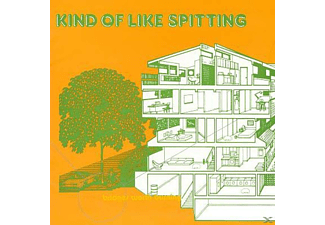 Kind Of Like Spitting - Bridges Worth Burning - (LP + Download)