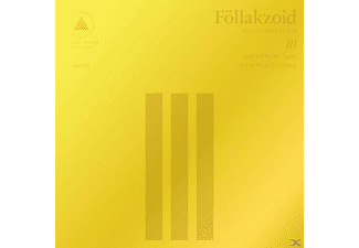 Föllakzoid - III - (CD)