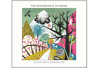The Woodbine And Ivy Band - Sleep On Sleeping On [CD]