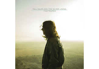 Tall Tales And The Silver Lining - Tightropes [CD]