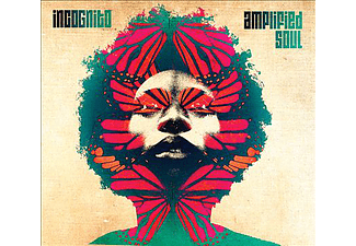 Incognito - Amplified Soul (Vinyl LP (nagylemez))
