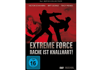 Extreme Force - (DVD)