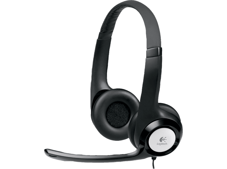 LOGITECH H390 - (981-000406) computing   tablets   offline ηχεία  headsets  webcams headsets