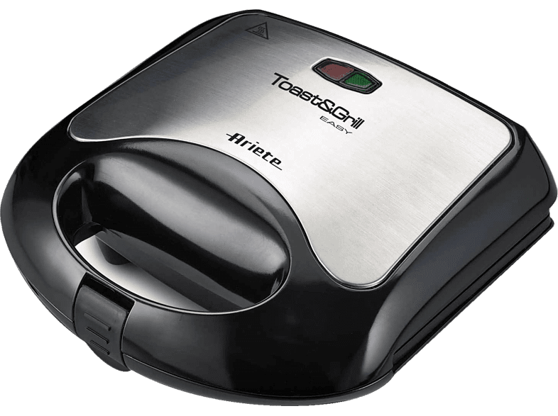 ARIETE Toast & Grill Easy 1980 - (00C198000AR0) είδη σπιτιού   μικροσυσκευές για το πρωινό τοστιέρες μικροσυσκευές   φροντίδα συ
