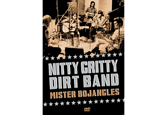 Nitty Gritty Dirt Band - Mister Bojangles - (DVD)