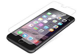 ZAGG InvisibleShield Glass - iPhone 6 Plus