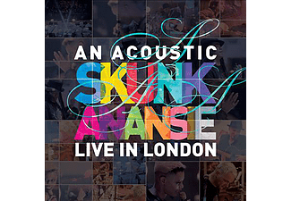 Skunk Anansie - An Acoustic Skunk Anansie - Live In London (Blu-ray)