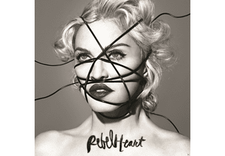 Madonna - Rebel Heart (Deluxe Edition) | CD