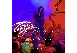 Tarja - Colours In The Dark (Vinyl LP (nagylemez))