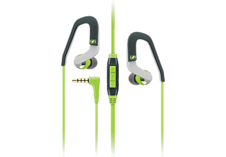 SENNHEISER OCX 686 I SPORTS (iPhone) - Grön