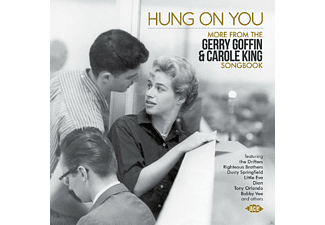 Various - Hung On You - More From The Gerry Goffin & Carole - (CD)
