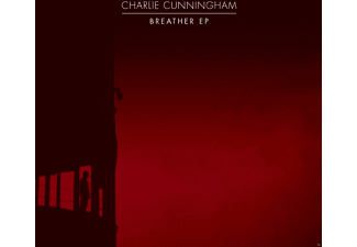 Charlie Cunningham - Breather Ep - (CD)