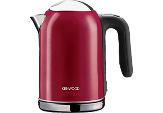 KENWOOD SJM021 kMix Wasserkocher Chilirot (2200 Watt)