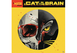 Fabio Frizzi - A Cat In The Brain - (Vinyl)