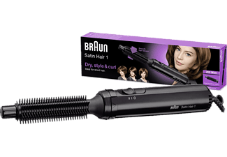 BRAUN Braun Satin Hair 1 AS 110 Small Brush