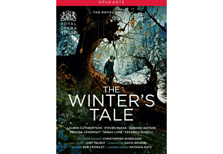 The Winter's Tale - (DVD)