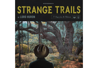 Lord Huron - Strange Trails [CD]