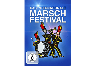 Das Internationale Marsch-Festival - (DVD)