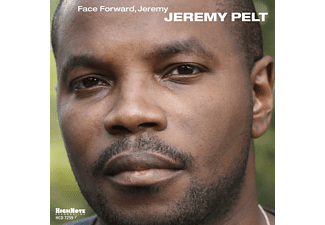 Jeremy Pelt - Face Forward, Jeremy - (CD)