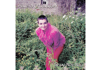 Sinead O'Connor - Sean-Nos Nua [CD]