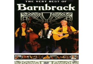 Barnbrack - The Very Best Of - (DVD)