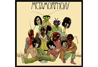 The Rolling Stones - Metamorphosis [Vinyl]