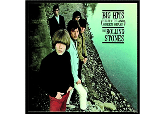 The Rolling Stones - Big Hits: (High Tide And Green Grass) - (Vinyl)