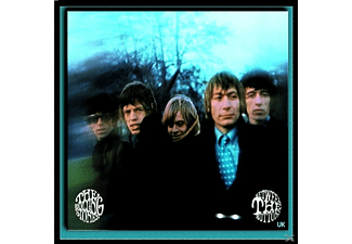 The Rolling Stones - Between The Buttons (Uk Version) - (Vinyl)