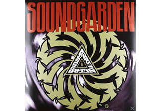 Soundgarden - Badmotorfinger [Vinyl]