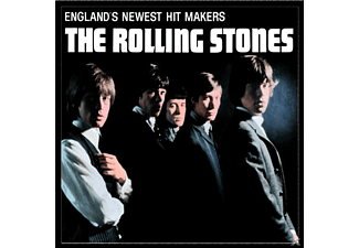 The Rolling Stones - Englands Newest Hitmakers [Vinyl]