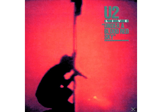 U2 - Under A Blood Red Sky (25th Anniversary Edt.) - (Vinyl)