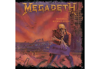 Megadeth - Peace Sells But Who's Buying? [Vinyl]