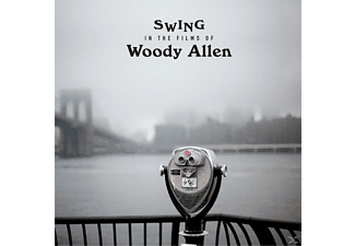 VARIOUS - Swing In The Films Of Woody Allen (Ltd. Edt 180g Vinyl) [Vinyl]