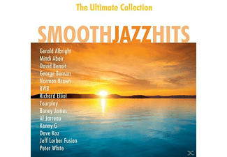 Various - Smooth Jazz Hits: The Ultimate Collection [CD]