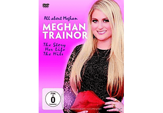 Meghan Trainor - All about Meghan - (DVD)