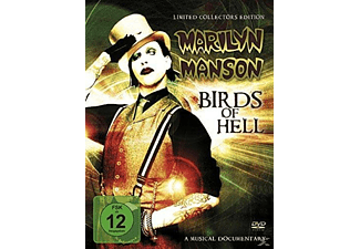 Marilyn Manson - Birds Of Hell - (DVD)
