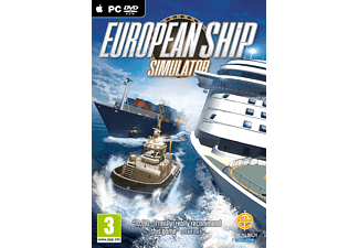 European Ship Simulator | PC