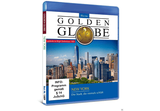 Golden Globe - New York - (Blu-ray)