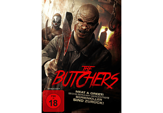 The Butchers - Meat & Greet - (DVD)