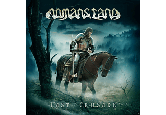 Nomans Land - Last Crusade [CD]
