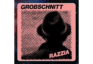 Grobschnitt - Razzia (2014 Remastered) [CD]