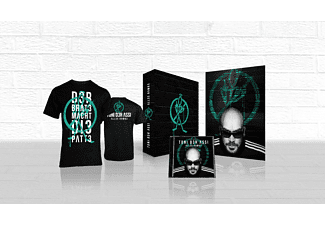 Toni Der Assi - Alles Bombe (Limited Big Brate Edition inkl. T-Shirt) [CD]