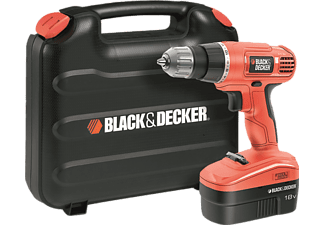 BLACK & DECKER EPC18CAK-QW