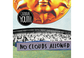 Carnival Youth - No Clouds Allowed [CD]