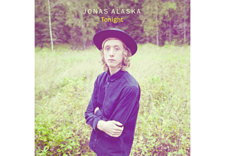 Jonas Alaska - Tonight [CD]