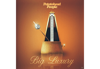 Potatohead People - Big Luxury [Vinyl]