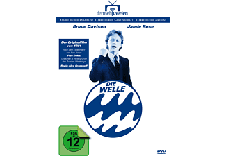Die Welle (1981) - Der Originalfilm (incl. Dokumentation) - (DVD)