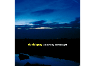 David Gray - A New Day At Midnight - (CD)