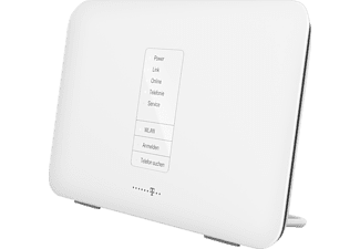 TELEKOM SPEEDPORT W 724 V DSL-Router