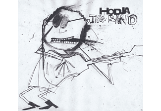 Hodja The Band - Hodja The Band - (CD)